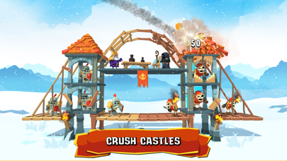 تحميل Crush the Castle: Siege Master للكمبيوتر