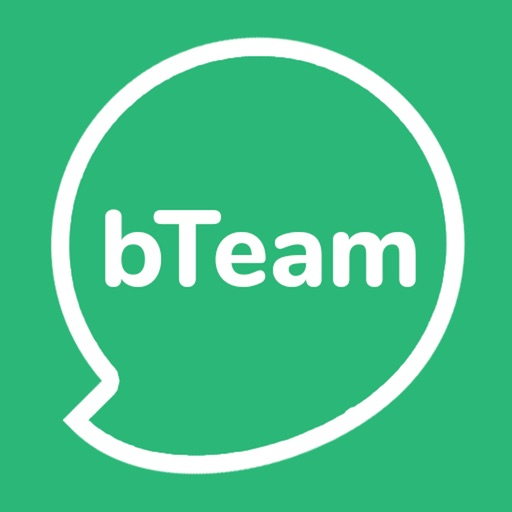 bTeam Chat