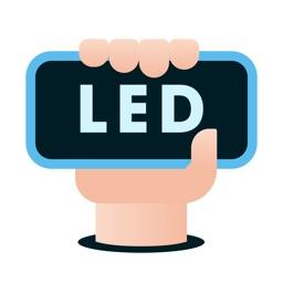 LED Board - Handy Banner Maker