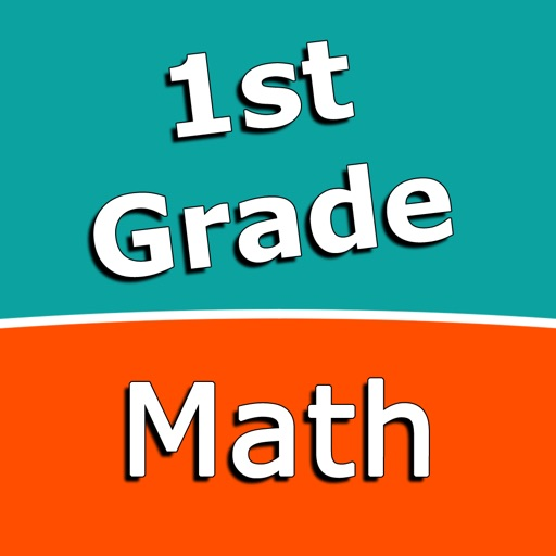 First Grade Math Trainer