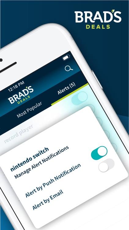 Brad's Deals | Curated Deals screenshot-3