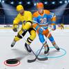 Ice Hockey Games: Nation Champ - hamza khalid