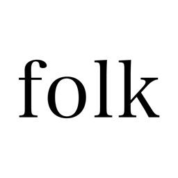 folk(フォーク)-大人女性向けライフスタイルメディア