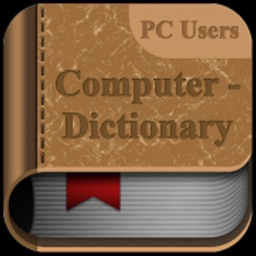 Computer Dictionary - PC Users