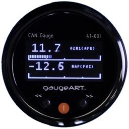 gaugeART CAN Gauge Programmer