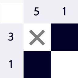 Nonograms: Logic Puzzles