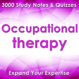 Occupational Therapy Exam Prep