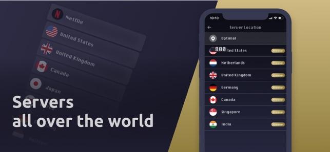 Solo VPN Pro on the App Store