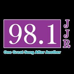 98.1 JJR - WJJR FM