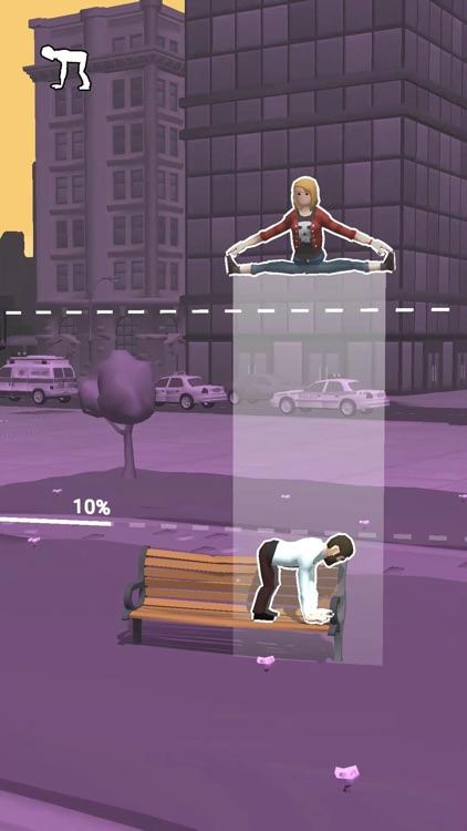 Human Tower! screenshot-4