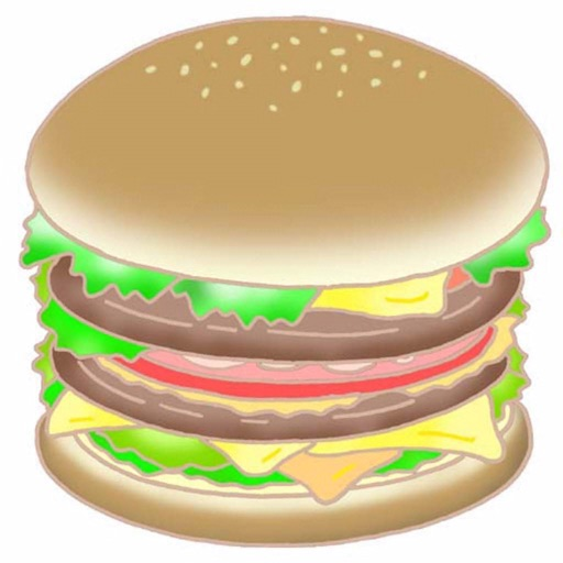ハンバーガーツミツミ