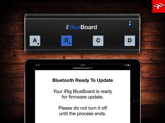 iRig BlueBoard Updater screenshot 7
