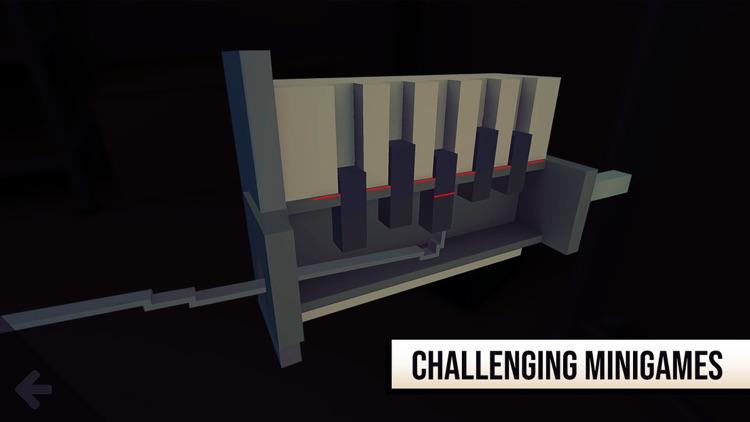 NOX – Escape Games screenshot-3