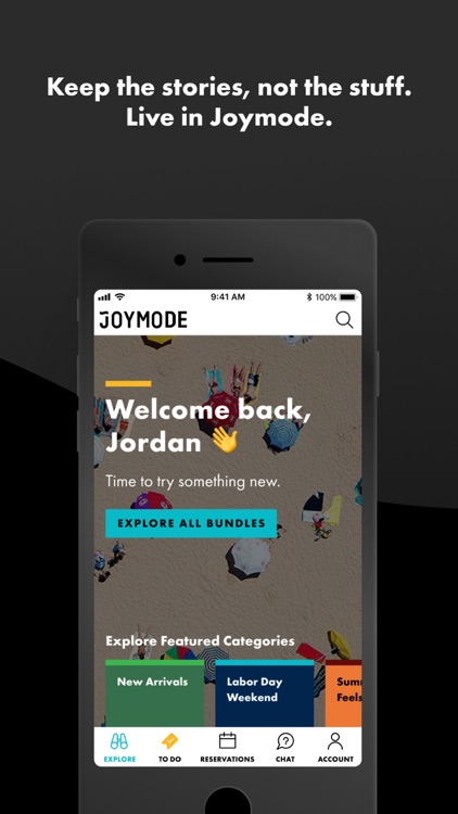 Joymode screenshot-5