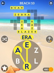 Wordscapes ipad images