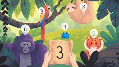 Number Island screenshot 6