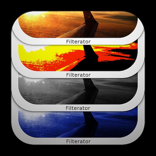Filterator 2