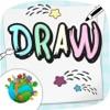 点击获取Draw Your Sketch on Photos