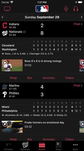 MLB - iPad App - iTunes United Kingdom