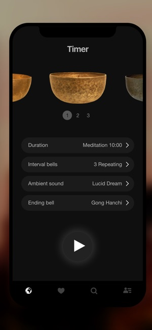 Insight Timer - Meditation App on the App Store