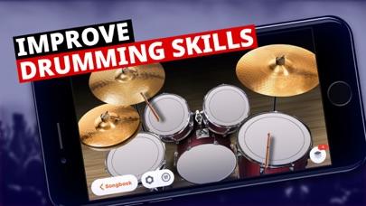 WeDrum - Drums, Real Drum Kit Screenshot