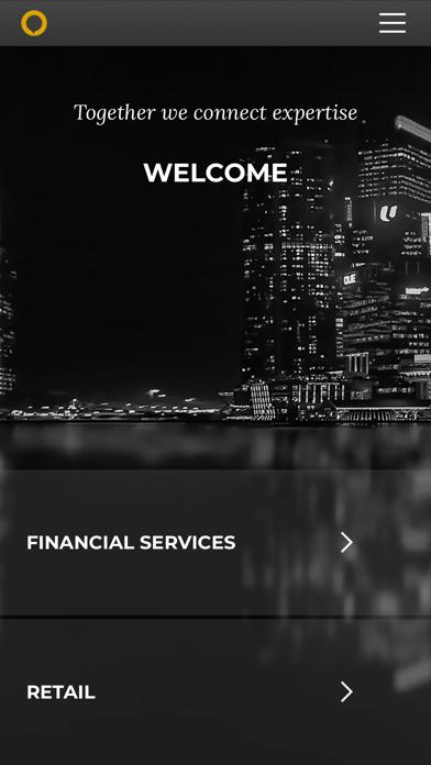 CMC Summits screenshot one