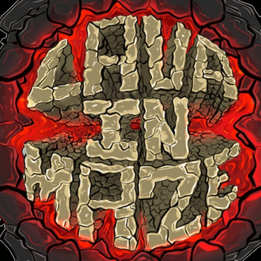 Lava in Maze - Live Labyrinth