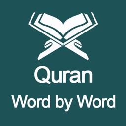 Quran Word by Word Translation