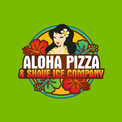 Aloha Pizza & Shave Ice icon