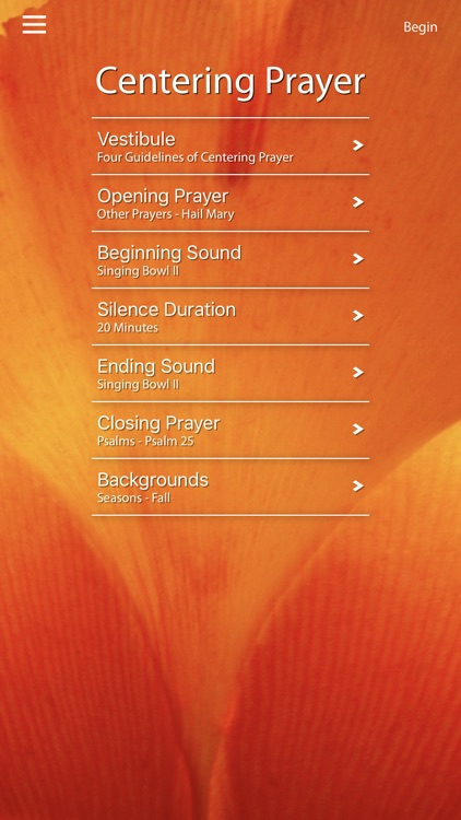 Centering Prayer screenshot-1