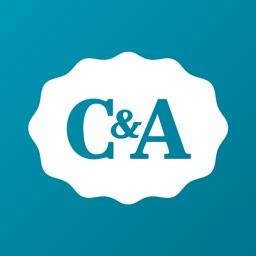C&A: Loja de Roupas Online
