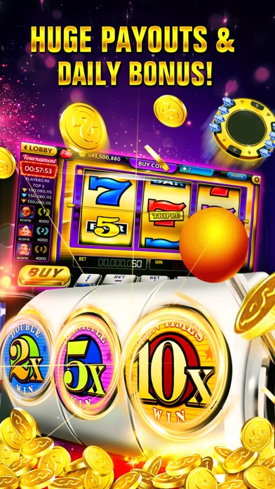 download Wild Classic Slots™ Casino