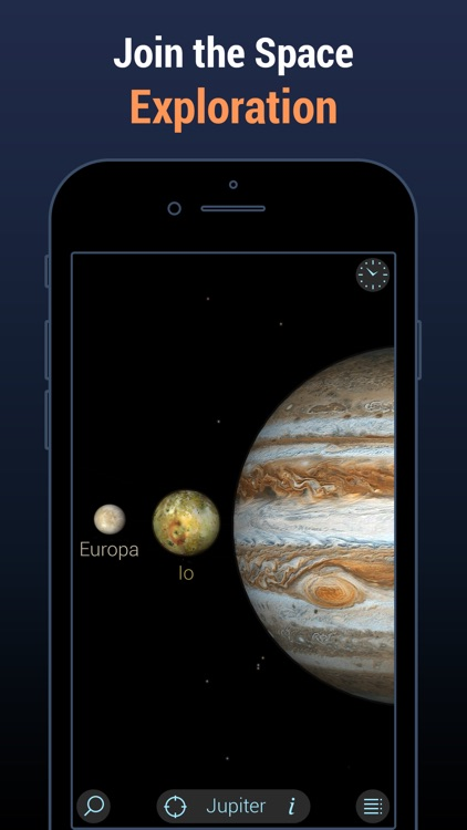 Solar Walk Lite:Planetarium 3D screenshot-4