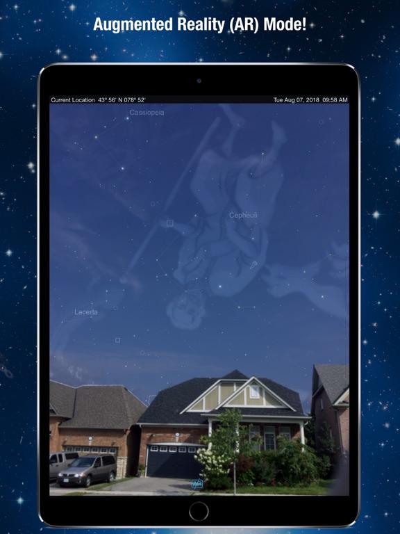 Screenshot #5 pour SkySafari 6 Plus