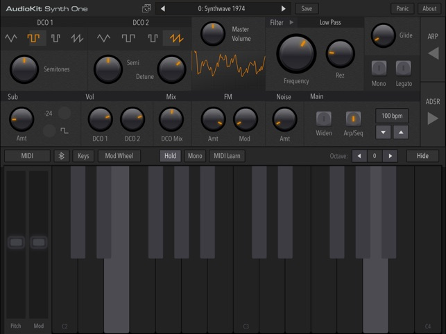 Fluidsynth Vst