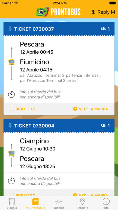 Prontobus Italiaのおすすめ画像4