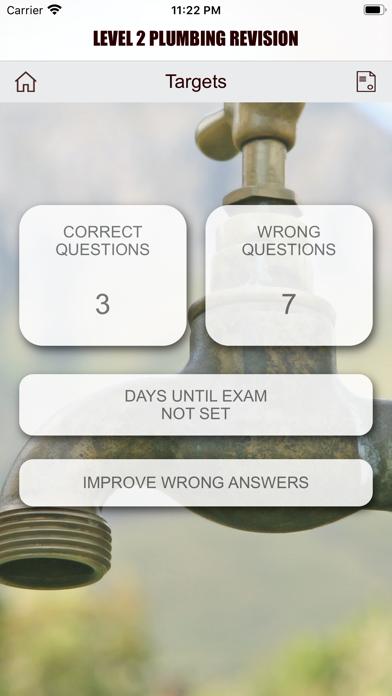Level 2 Plumbing Revision Aid screenshot 4
