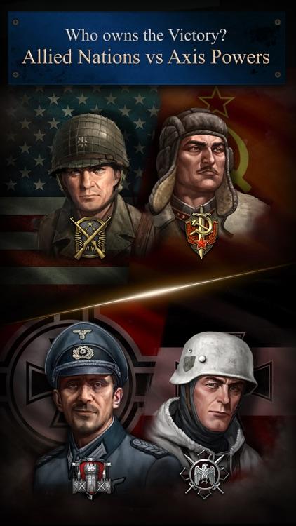 Road to Valor: World War II