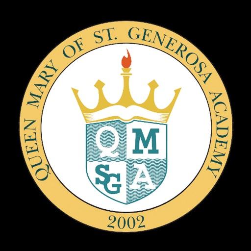 Queen Mary of St. Generosa