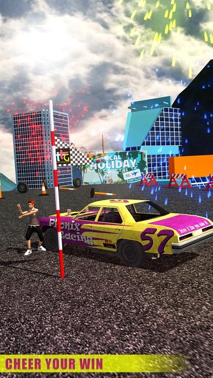 Mega Ramp - Car Jump 2020 screenshot-3