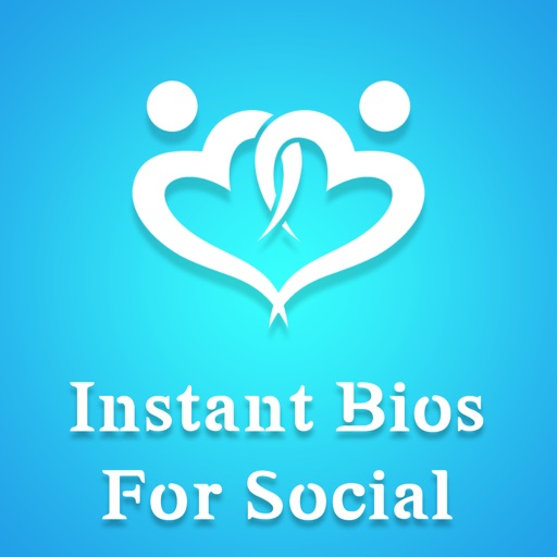 Instant Bios For Social by Wang Ping