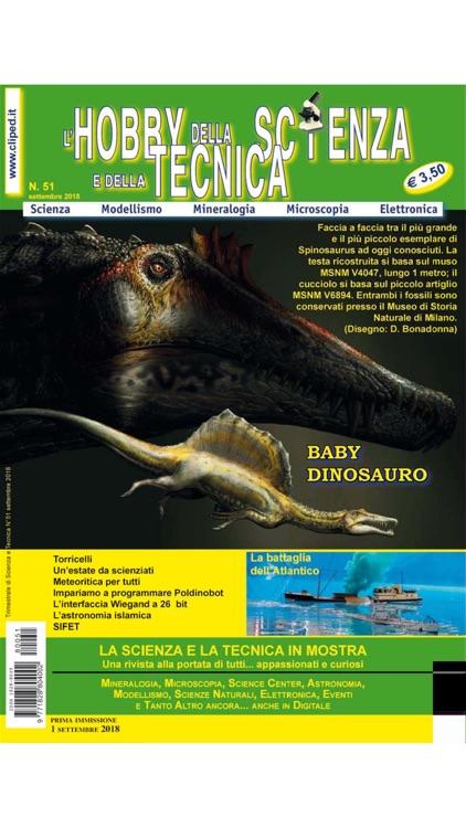DELLA SCIENZA E DELLA TECNICA screenshot-3