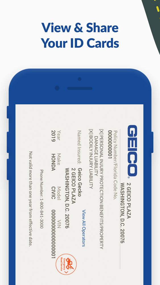 Geico Roadside Assistance Phone >> Geico Roadside Assistance Should You Become A Contracted