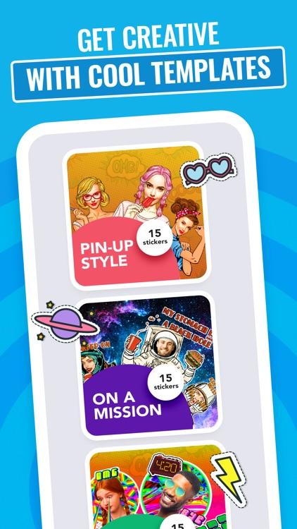 Sticker Maker - BeSticky screenshot-4