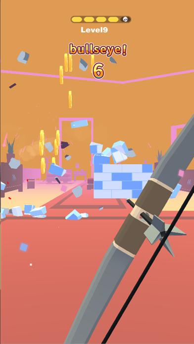 InfiniteGun!!! screenshot 9