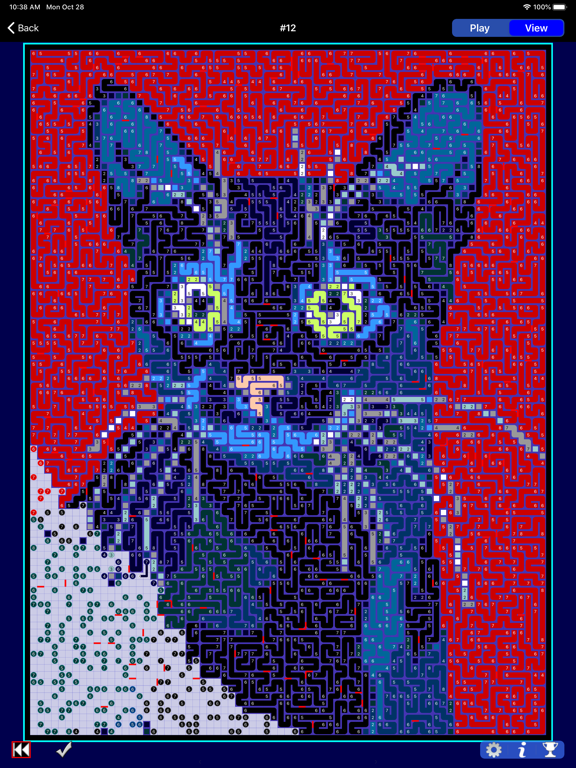 PathPix Cats screenshot 2