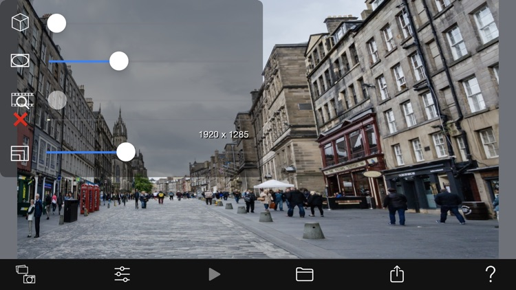 Wide Conversion Lens screenshot-2