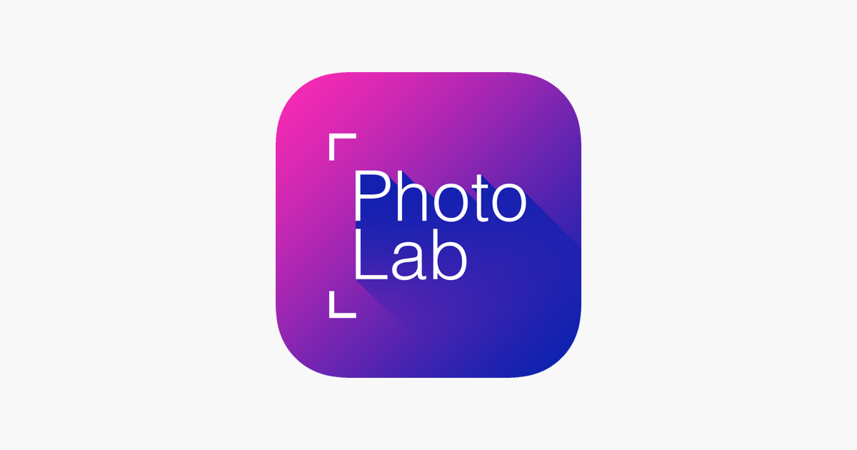 Photo Lab Picture Editor Face On The App Store