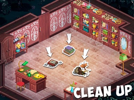 Ghost Town Adventures screenshot