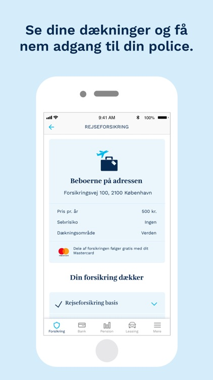 Mit Alm. Brand screenshot-3